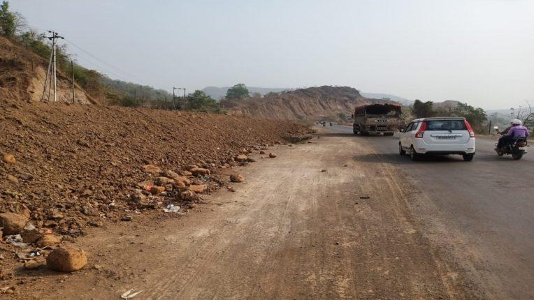 महामार्गाच्या कामामुळे लगतच्या गावांना पुराचा धोका; नाले काढण्याच्या सूचना : आपत्ती निवारण आराखडा तयार
