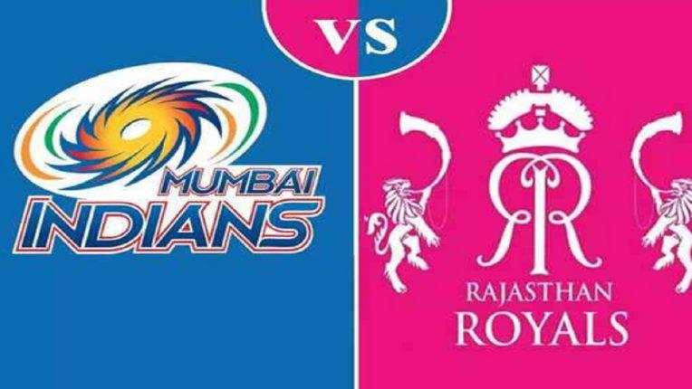 मुंबई इंडियन्सचा सामना राजस्थान रॉयल्सविरुद्ध, आज कोण जिंकणार : वाचा सविस्तर