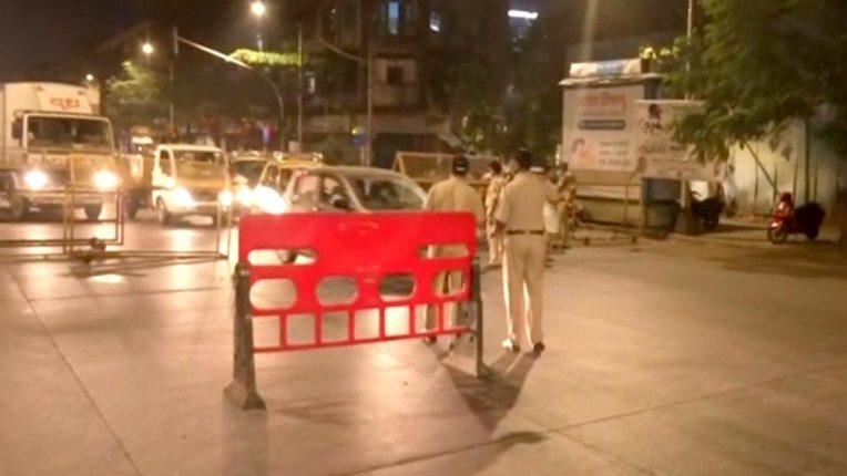 महाराष्ट्र, केरळमध्ये नाईट कर्फ्यू लावा; गृह मंत्रालयाने दिला सल्ला