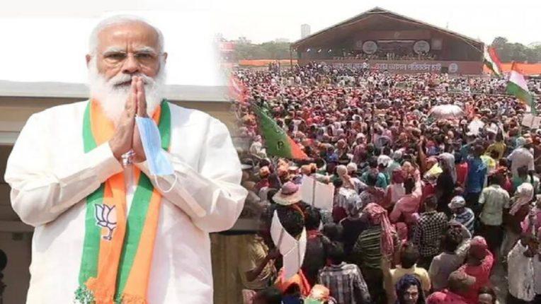पंतप्रधान नरेंद मोदी हेच कोरोनाचे 'सुपर स्प्रेडर' आहेत; इंडियन मेडिकल असोसिएशनच्या उपाध्यक्षांचा गंभीर आरोप