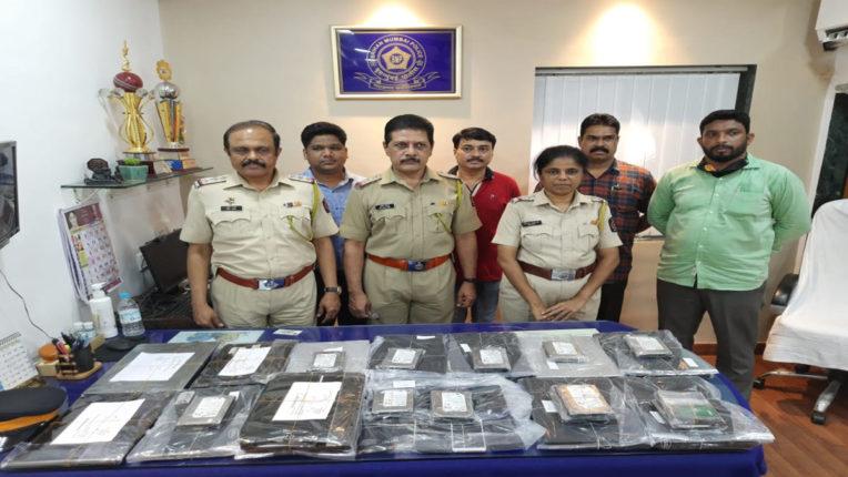 mumbai crime