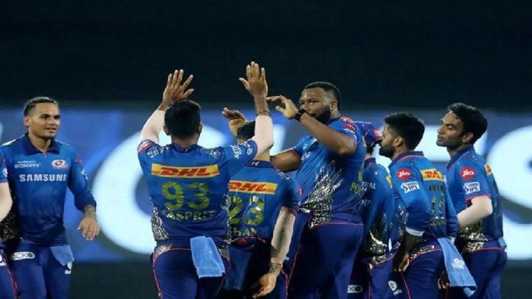 मुंबईचा राजस्थानवर ७ विकेट्सने दणदणीत विजय