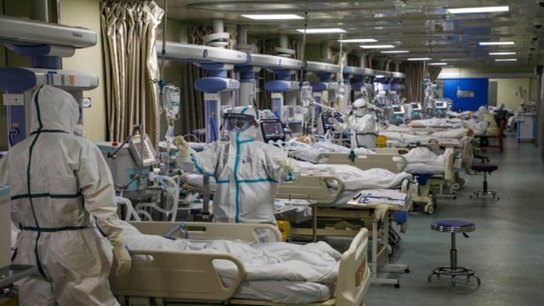 घरी राहा-सुरक्षित राहा, राज्यात ६६,१९१ नवीन रुग्ण; मुंबईत दिवसभरात ५४९८ रूग्ण