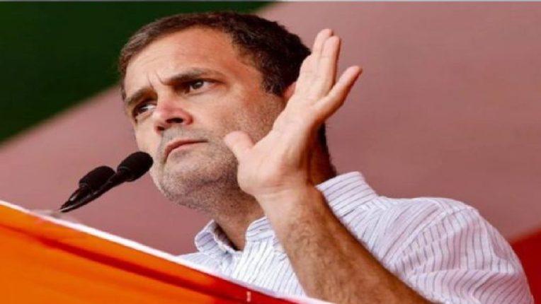 …आता जन की बात करा..; राहुल गांधींची मोदींवर खडतर टीका