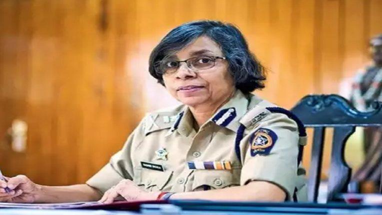 रश्मी शुक्ला आरोपी नाहीत; राज्य सरकारचा हायकोर्टात युक्तिवाद
