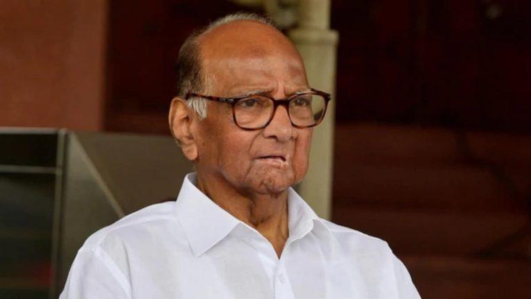 पश्चिम बंगाल निवडणूक – ममता बॅनर्जींच्या विजयाची चिन्हे दिसताच शरद पवारांनी दिली प्रतिक्रिया, म्हणाले …
