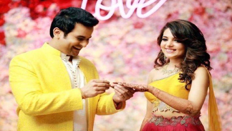 'द कपिल शर्मा शो' मधील प्रसिद्ध जोडी अडकली विवाह बंधनात, पाहा लग्नाचे सुंदर फोटो!