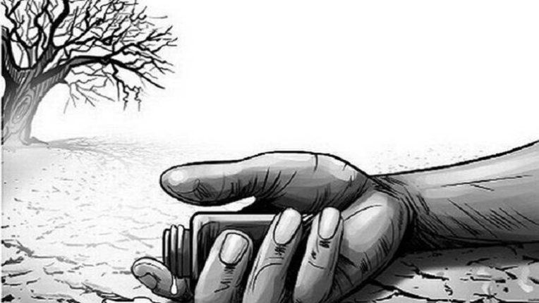 बिल्डरच्या कार्यालयासमोर ठिय्या मांडल्यानंतरही कामाचे पैसे मिळाले नाहीच; ठेकेदाराची आत्महत्या