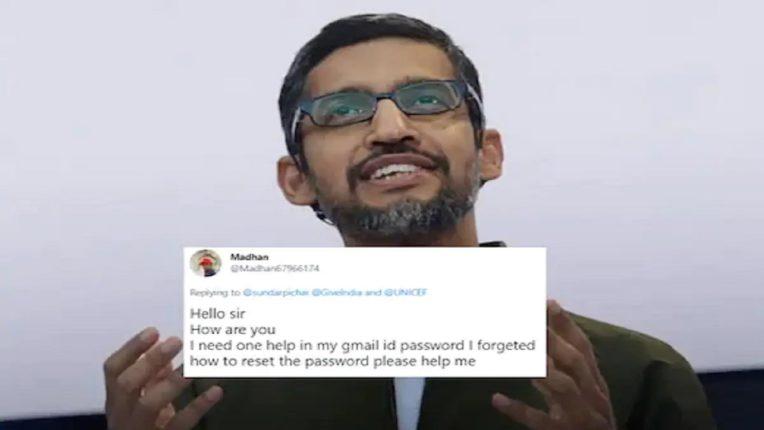एक पठ्ठ्या विसरला Gmail चा पासवर्ड; नंतर त्याने केलंय असं काम की, तुम्हीही म्हणाल एवढं करायची खरंच गरज होती का?