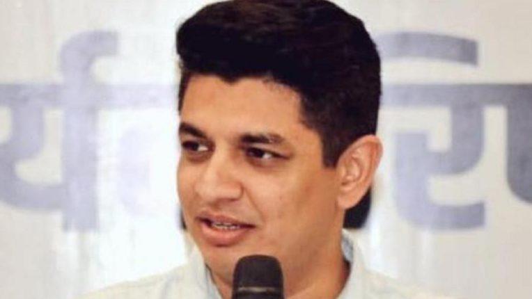 महाराष्ट्र युवक काँग्रेसच्या हेल्पलाईन योद्ध्यांसाठी मेडिक्लेम इन्शुरन्स…