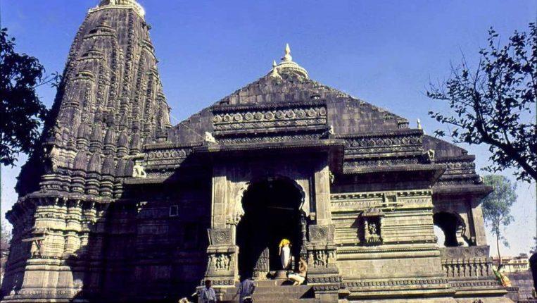 Corona's Thaman in Nashik too Trambakeshwar temple closed for 15 days; Coronavirus infection in many alcoholics