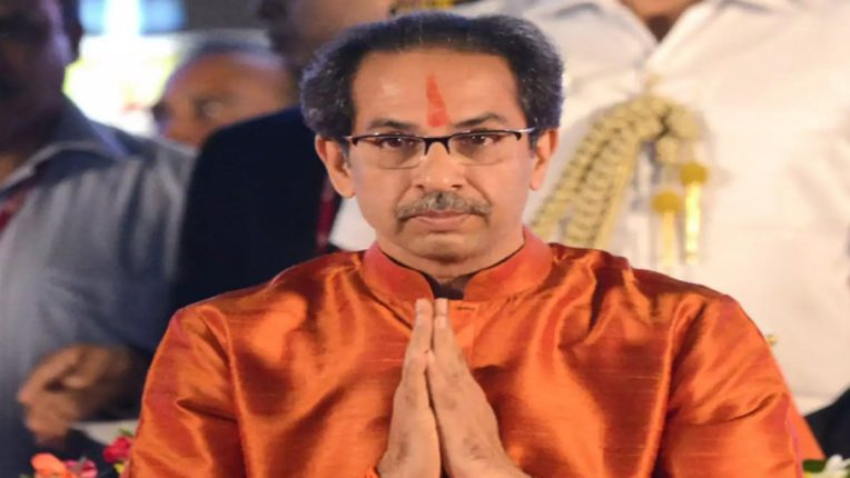 Let's overcome corona and build health; Happy New Year to Chief Minister Uddhav Thackeray