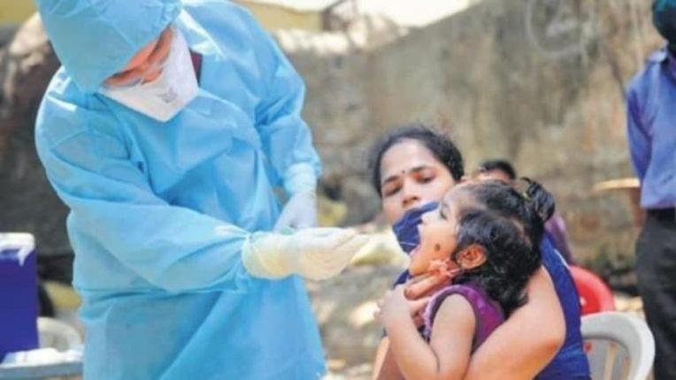 कोरोनाच्या तिसऱ्या लाटेत बालकांना सुरक्षित ठेवण्यासाठी मनपाच्या उपाय योजना; प्रशासक आस्तिक कुमार पांडेय