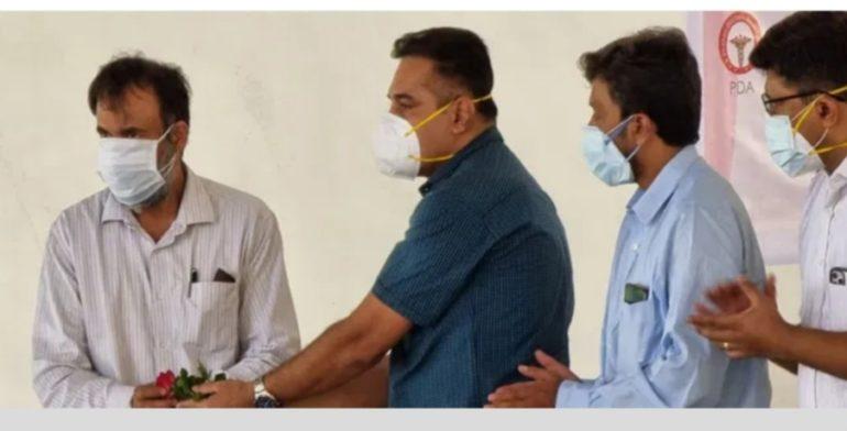 फलटण येथील म्युकर मायकोसिस शिबिरात ६ रुग्ण बाधित असल्याचा संशय