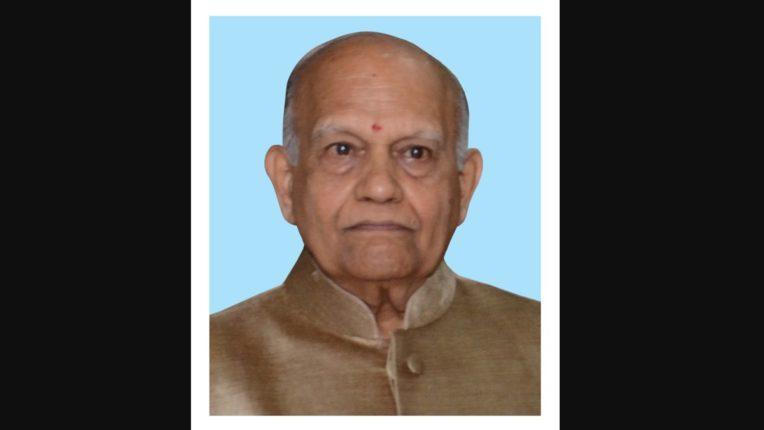 'साण्डू फार्मास्युटीकल्स'चे अध्यक्ष व प्रख्यात उद्योगपती भास्करराव साण्डू यांचे निधन