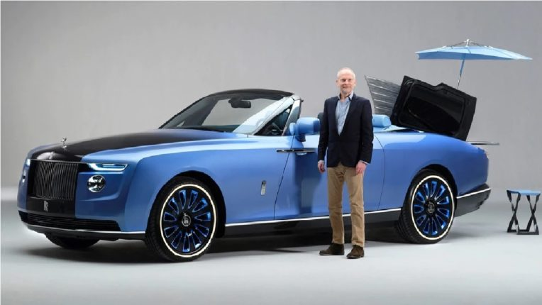 'या' कंपनीने लॉन्च केलेली कार ठरली जगातील सर्वात महागडी कार; काय आहेत या कारची वैशिष्ट्ये, जाणून घ्या