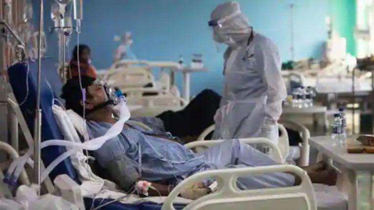 नागपूर जिल्ह्यात कोरोनाचे मंगळवारी ४७० रुग्ण आढळले ; मृत्यूची आकडेवारी 'जैसे थे'