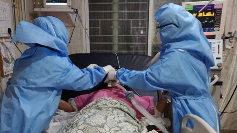 गडचिरोली जिल्ह्यात १७ बाधितांचा मृत्यू; दिवसभरात ६२७ कोरोनामुक्त