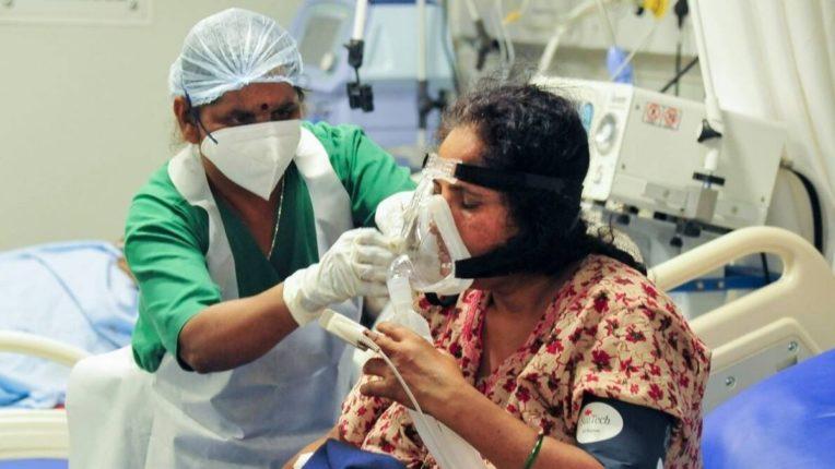 अखेर कोरोनाच्या महालाटेला थोपविलेच; नागपुरात गुरुवारी कोरोना पाॅझिटिव्ह रुग्णांची संख्या ४७६ वर