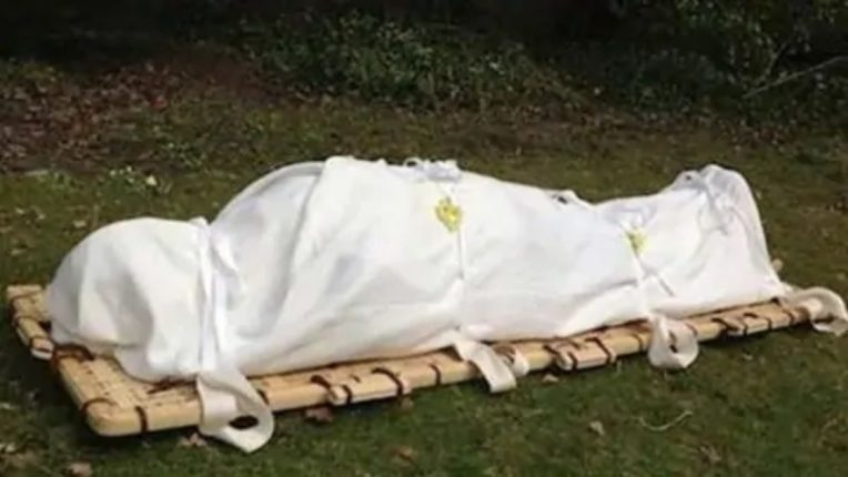 भिंत अंगावर पडून चार वर्षीय चिमुकलीचा मृत्यू; मानकापूर रिंगरोड भागातील घटना
