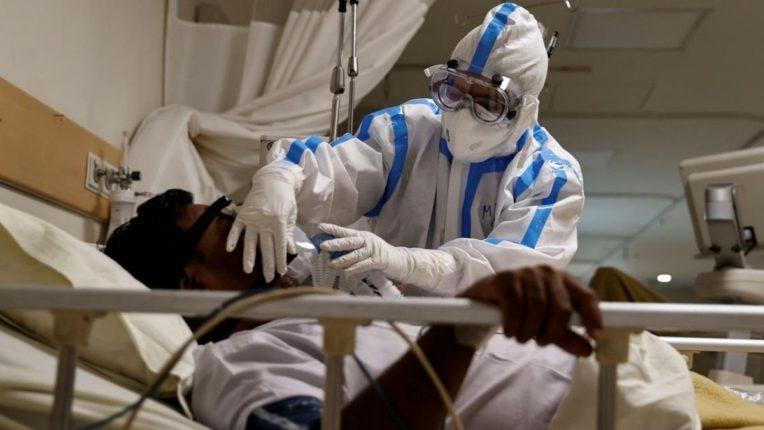 नागपुरात कोरोना पाॅझिटिव्ह रुग्णांची संख्या घटतीवर; जिल्ह्यात सोमवारी केवळ ४८२ कोरोना पाॅझिटिव्ह रुग्ण आढळले