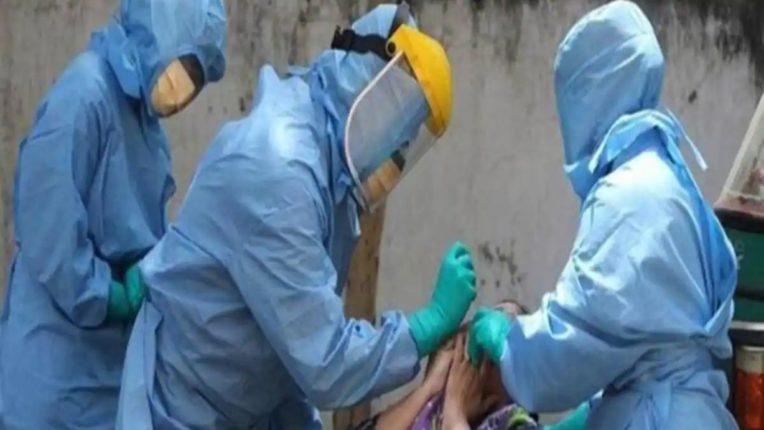 राज्यात १० हजार ६९७ इतक्या नवीन कोरोनाबाधित रूग्णांची नोंद, तर ३६० जणांचा मृत्यू