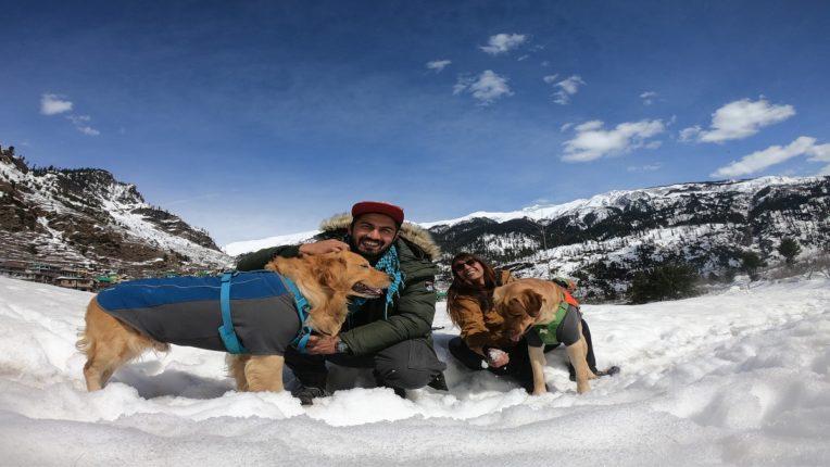 सोनी बीबीसी अर्थचा आगामी शो 'लाइफ ऑफ दि लीश' दाखवणार कुत्र्यांसोबतच्या अनोख्या साहसी भटकंतीला