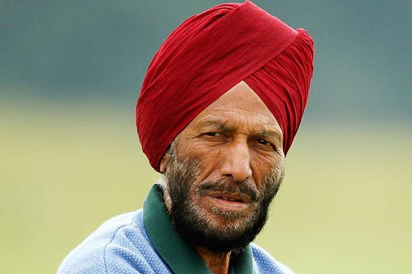 India's veteran sprinter admitted to Milkha Singh Hospital; Oxygen levels decreased