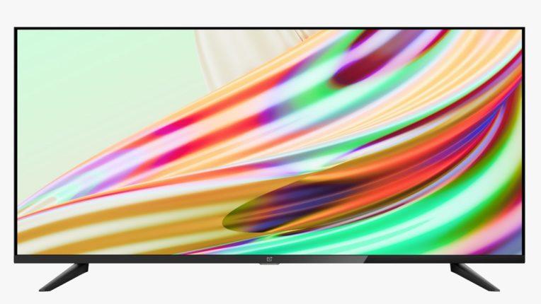 वनप्लस-फ्लिपकार्टचा वाय सीरिज ४० इंच टीव्ही सादर; परवडणाऱ्या दरातील स्मार्ट टीव्ही पोर्टफोलिओ