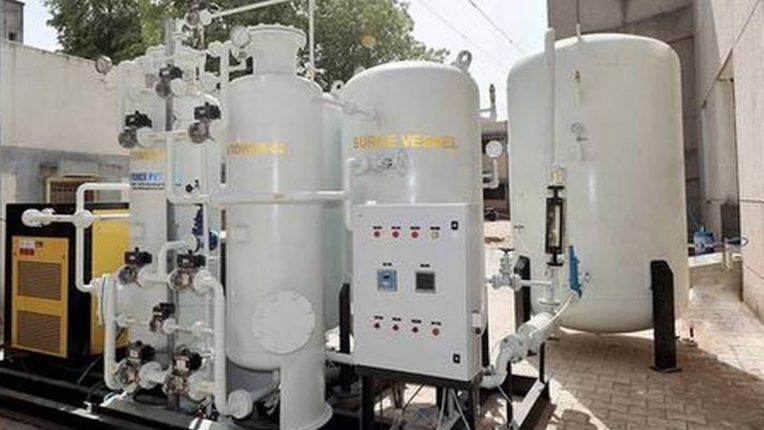 राज्य सरकारचा मोठा निर्णय – निवडक उद्योगांना आवश्यक तेवढा ऑक्सिजन पुन्हा वापरण्यास गृहविभागाची तात्पुरती मान्यता