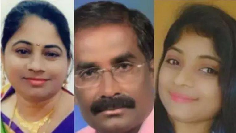 पत्नी आणि मुलीसह तापी पुलावरून नदीत उडी घेतली; भाजपा उपाध्यक्षाच्या आत्महत्येने हादरले जळगाव