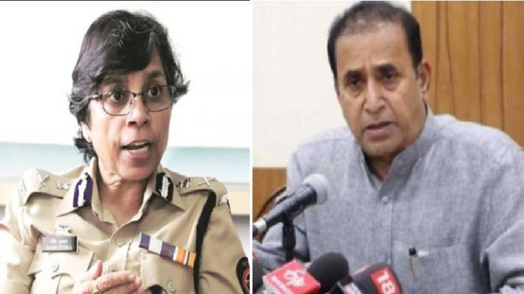 Deshmukh's call recording to Rashmi Shukla Case of recovery of ransom of Rs 100 crore; Checking of recordings of calls of Deshmukh's close associates from CBI