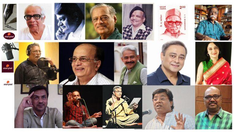'स्टोरीटेल'वरऑडिओबुक्सचा आस्वाद घ्या आता ११ भारतीय भाषांमध्ये!
