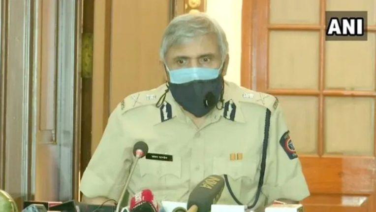 संजय पांडे, पोलिस महासंचालक,  मुंबई