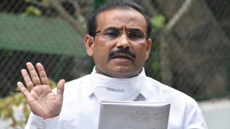 १ जूनपासून पुन्हा १५ दिवसाचा लॉकडाऊन; अरोग्यमंत्री राजेश टोपे यांचे संकेत