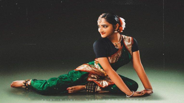 अभिनेत्री आदिती द्रविड नव्या भूमिकेत, आता ऑनलाईन देणार नृत्याचे धडे!