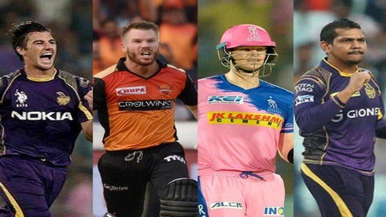 भारतातून ऑस्ट्रेलियात येण्यास बंदी, आता…ऑस्ट्रेलियाचे खेळाडू घरी कसे परतणार?