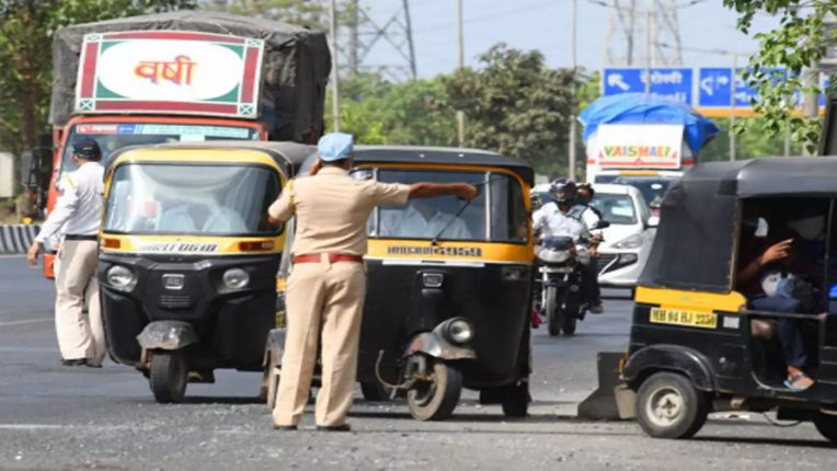 Covid test mandatory for taxi, rickshaw pullers; Special testing camp by the municipality