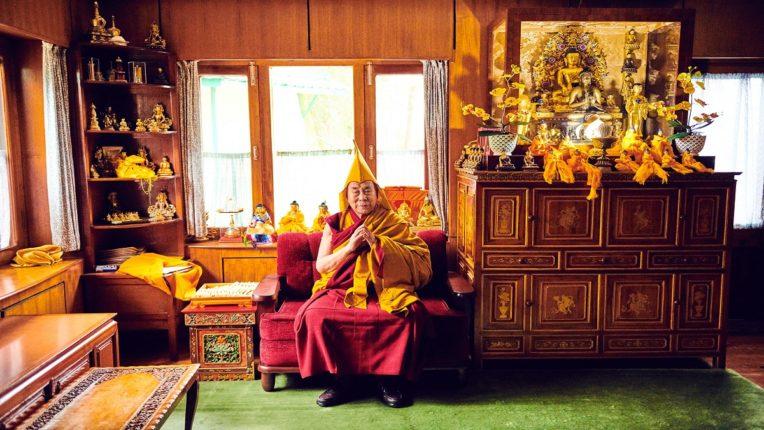 The Dalai Lama's successor will be Dragon; US intervention