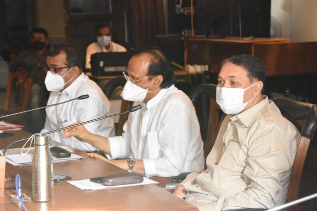 आषाढी वारी पालखी सोहळ्याबाबत ; मंत्रीमंडळ बैठकीत चर्चा करुन सर्वानुमते अंतिम निर्णय घेण्यात येणार – उपमुख्यमंत्री अजित पवार