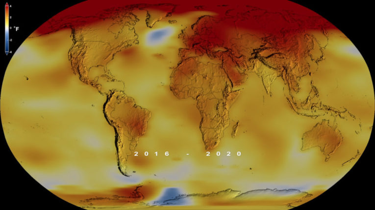 2025 will be the hottest year on record