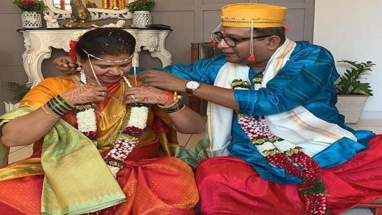 केदार शिंदे यांनी २५ वर्षापूर्वी केलं होतं पळून जाऊन लग्न, आता लेकीने लावलं 'लॉकडाउन लग्न'!