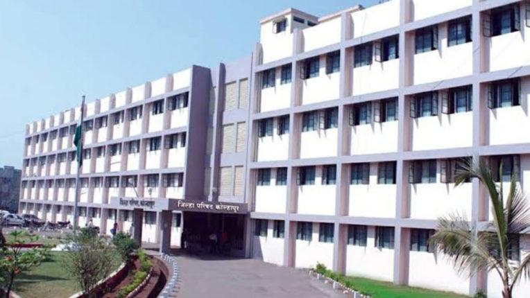 kolhapur zilla Parishad