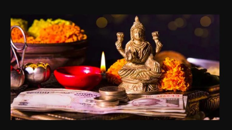 Make Lakshmi happy for wealth; Never have to face financial problems in life