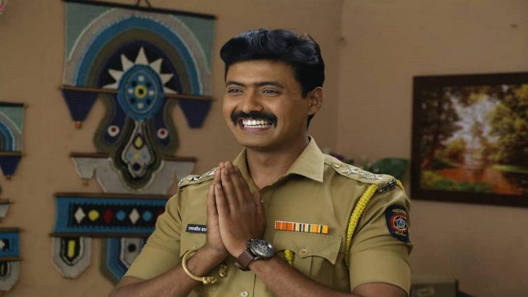 'राज राणीची ग जोडी', रणजीत ढाले पाटील म्हणजेच अभिनेता मनिराज पवारचा आज वाढदिवस!