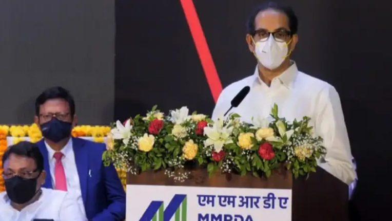 मुंबई बदलतांना पाहणे आनंददायीवाटते; एमएमआरडीएच्या मेट्रोसेवेच्या चाचणीचे मुख्यमंत्र्यानी केले उद्घाटन