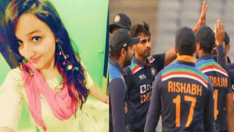 कौतुकास्पद ! भारतीय संघातील 'या' खेळाडूच्या प्रेयसीने वडिलांना केलं यकृत दान
