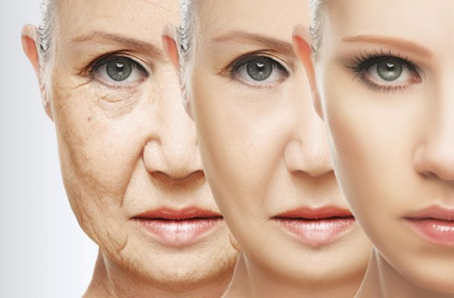 Just a pill that will never let you grow old; Anti aging pill