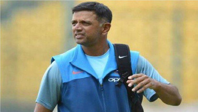 राहुल द्रविड होणार टीम इंडियाचा कोच , जुलै महिन्यात टीम इंडिया करणार श्रीलंका दौरा