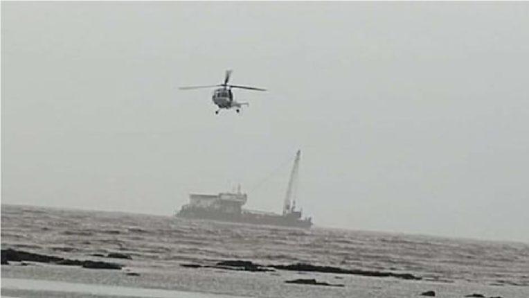 रायगडला तौक्ते चक्रीवादळाचा तडाखा, समुद्र किनाऱ्यावर ३ दिवसांत सापडले ८ मृतदेह